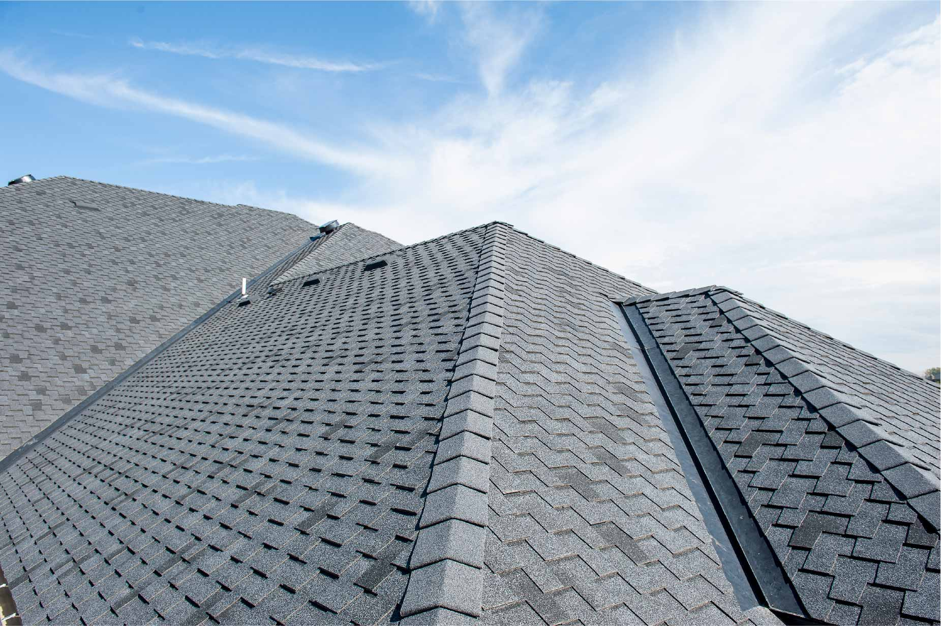 Roofing Western Materials